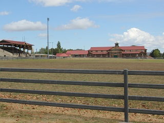 Armidale Showground Ring